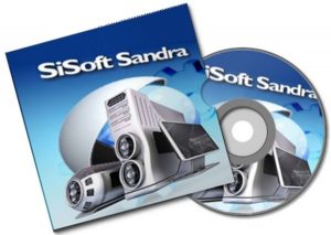 SiSoftware Sandra Activation