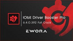Driver Booster Keygen