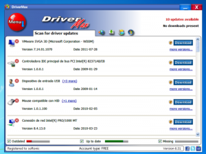 DriverMax Pro 10.15 Crack + Registration Code Free Download 2019