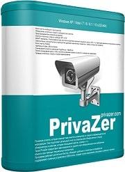 PrivaZer Activation