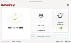 BullGuard Antivirus 2019 Crack with License Key Activation Full Free