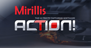 Mirillis Action 3.9 Key