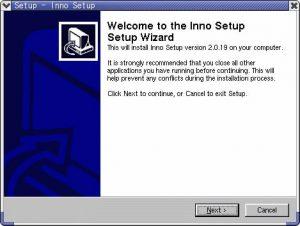 Inno Setup 6.0 Keygen