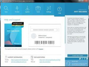 GridinSoft Anti-Malware Activation