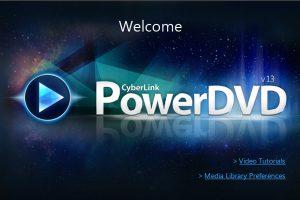 CyberLink PowerDVD Activation