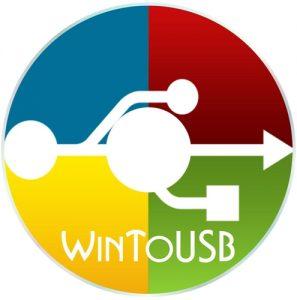 WinToUSB Enterprise 4.1 Crack with License Key Free Download