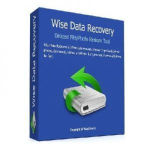 Wise Data Recovery 4.11 Crack with Serial Key Activation Free Here