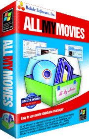 All My Movies Activation