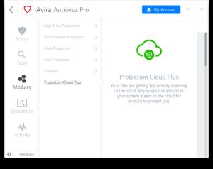 Avira Antivirus Pro Keygen