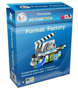 Format Factory Activation