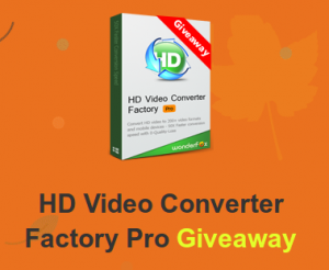 WonderFox HD Video Converter Factory Pro 17.1 Crack with Keygen Activation Free Here!