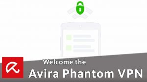 Avira Phantom VPN Pro 2.21.2.30481 Crack Keygen Free Download Here