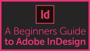 Adobe Indesign CC 2019 Crack with Keygen Full Version Free Download