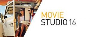 VEGAS Movie Studio Key