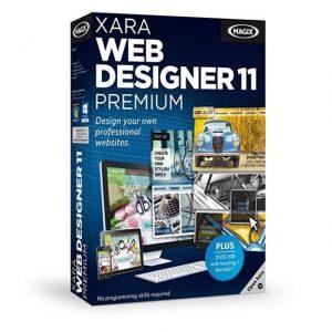 Xara Web Designer Activation