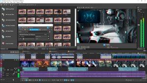 VEGAS Movie Studio Key