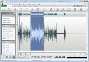 WavePad Sound Editor 9.01 Crack Full Keygen + Registration Code [Latest]