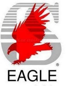 CadSoft Eagle 9.2.2 Pro Crack + License Key Free Download 2019