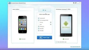 Wondershare MobileTrans 7.9.7 Crack with Activation Key Free