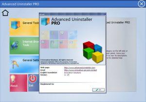 Advanced Uninstaller PRO 12.25 Crack with Keygen Activation Full Free Download