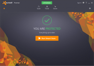 Avast Premier 2019 Antivirus Crack