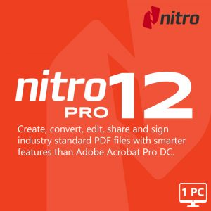 Nitro Pro Crack Activation