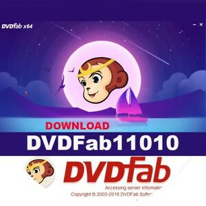 DVDFab Activation