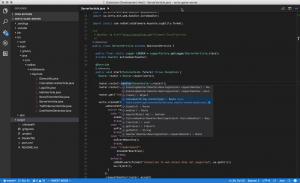 Visual Studio Code 1.33.1 Crack