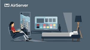 AirServer 5.5.7 Crack With Activation Key Free Download 2019