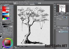 Clip Studio Paint EX 1.9.3 Crack With License Coad Free Download 2019
