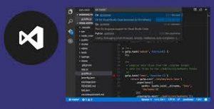 Visual Studio Code Crack