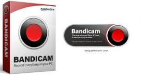 Bandicam Screen Recorder 4.4.3 Build 1557 Crack With License Coad Free Download 2019