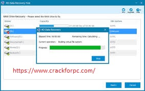 M3 Data Recovery 5.8 Crack + License Key 2020